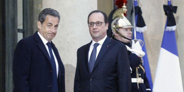 Les conditions de Nicolas Sarkozy pour dire oui à la déchéance de