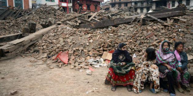 EN DIRECT. Népal: les suites du séisme qui a fait au moins 2000