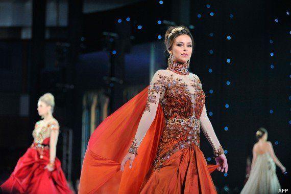 PHOTOS. Miss Monde: Miss Philippines, Megan Young, couronnée, la Française Marine Lorphelin