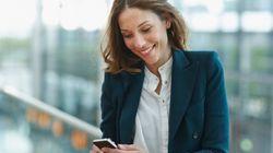Les femmes actives et leur smartphone : drogue ou doudou numérique