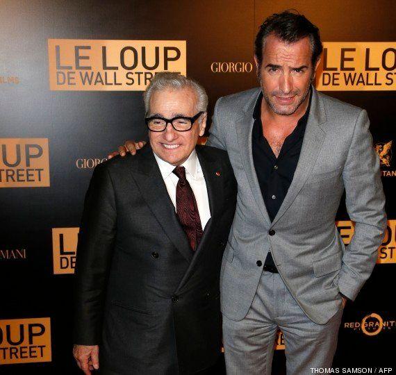 Jean Dujardin : l'acteur a hâte que 2013 se