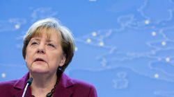 Merkel sous pression après les agressions de femmes à