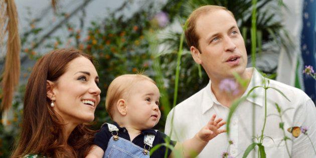 Royal Baby: un service de l'hôpital où la princesse Kate doit accoucher fermé à cause d'une