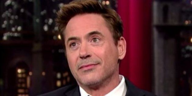 VIDÉO. Robert Downey Jr. vous présente pour la première fois Avri Roel Downey, sa petite fille de 6