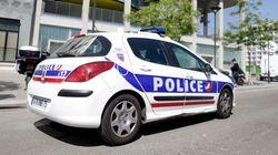 Attentat évité à Villejuif: trois complices suspectés en garde à