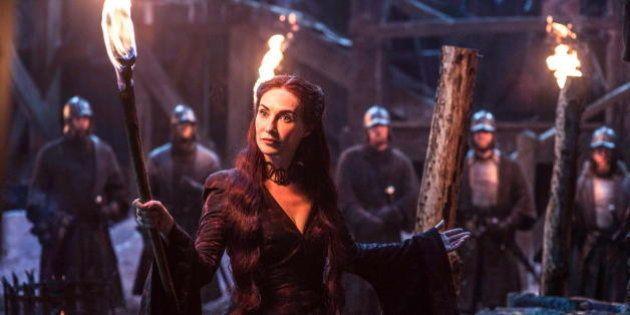 Game of Thrones saison 5 : Georges R.R Martin annonce des morts non prévues dans les