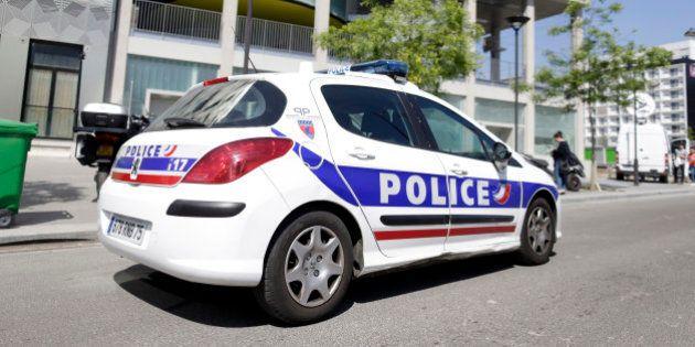 Attentat évité à Villejuif: trois complices suspectés de Sid Ahmed Ghlam en garde à