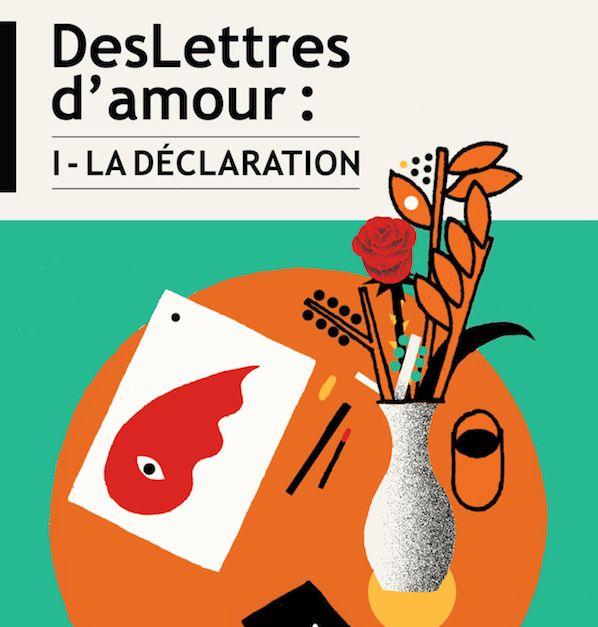 Lettre de Jean-François Champollion: