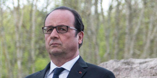 François Hollande met en garde contre le retour