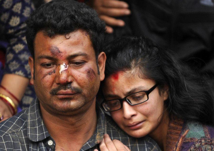 Népal: après le séisme, la