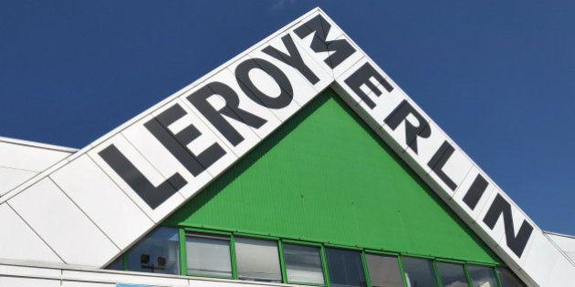 Travail le dimanche : 14 magasins Leroy Merlin et Castorama ouverts ...