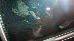 Affaire Bettencourt: Sarkozy avec le majordome au Palais de