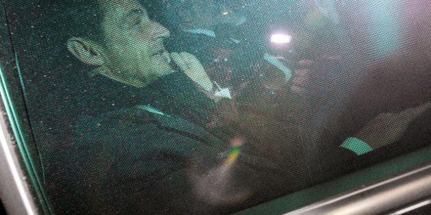 Affaire Bettencourt: Nicolas Sarkozy confronté à l'ex-majordome de la