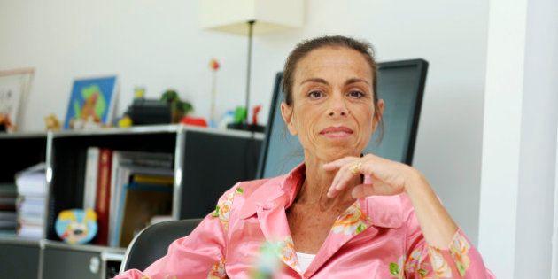Agnès Saal, la successeure de Mathieu Gallet à l'INA accusée d'avoir dépensé plus de 40.000 euros de