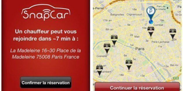 Taxis contre VTC: les chauffeurs privés ont l'Autorité de la concurrence avec