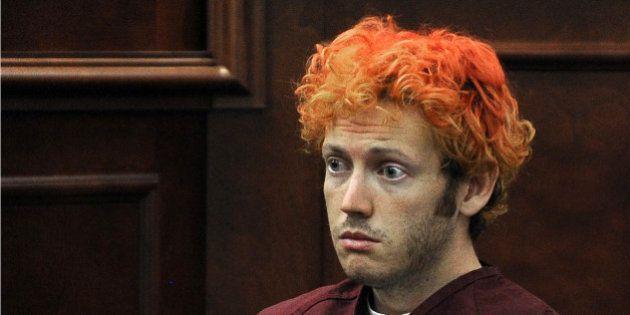James Holmes: début du procès du tueur du cinéma d'Aurora, qui avait abattu douze personnes en
