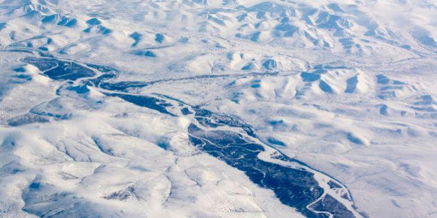 Un nouveau type de virus géant âgé de plus de 30.000 ans découvert dans le sol gelé de