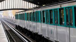 Métro parisien : reprise progressive du