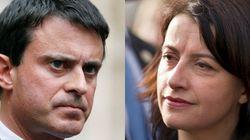 Valls juge les critiques de Duflot