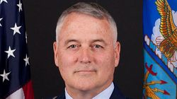 Un général de l'US Air Force viré après un voyage trop