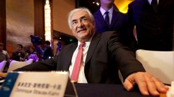 DSK ferait mieux que Hollande à l'Elysée selon un sondage