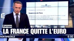 Sortir de l'euro, c'est possible et ce