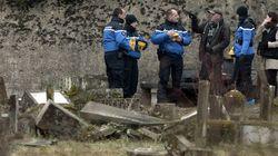 Cimetière juif profané dans le Bas-Rhin: 5 mineurs en garde à