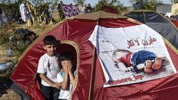 La traite des femmes et des enfants, douloureuse facette de la crise des