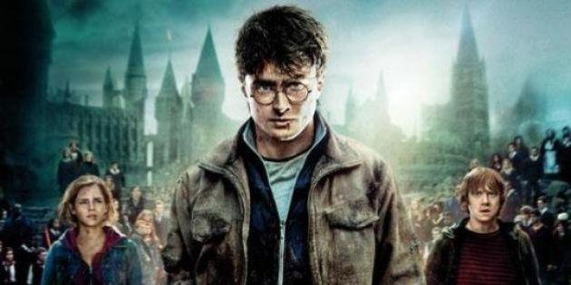 Harry Potter va débarquer au théâtre, annonce J.K.