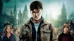 Harry Potter va débarquer au