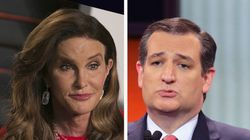 Caitlyn Jenner veut travailler pour Ted Cruz, l'ultra conservateur des