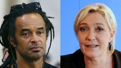 Clash Noah-Le Pen sur sa dernière