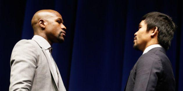 Manny Pacquiao vs Floyd Mayweather: pourquoi ce combat mérite de se réintéresser à la
