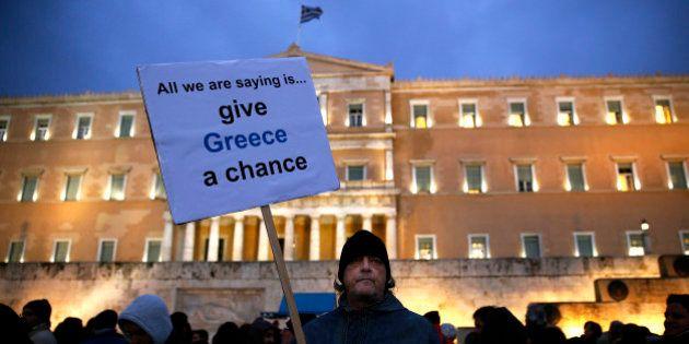 La Grèce juge