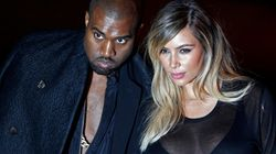 Fashion Week Paris : Kim Kardashian en pleine forme et un gros accident de voitures à