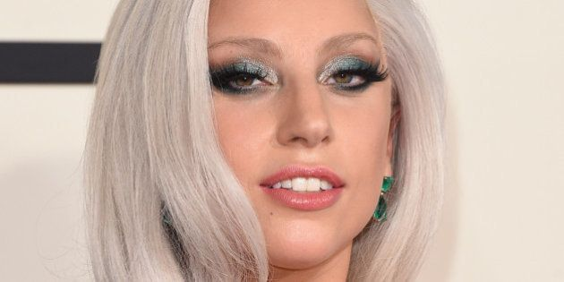 PHOTO. Lady Gaga annonce ses fiançailles avec l'acteur Taylor