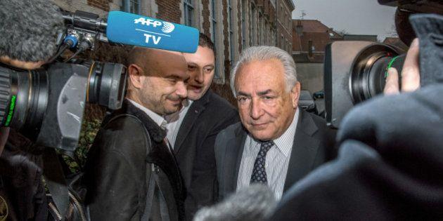 DSK: la relaxe réclamée par le procureur, pas de jugement avant plusieurs