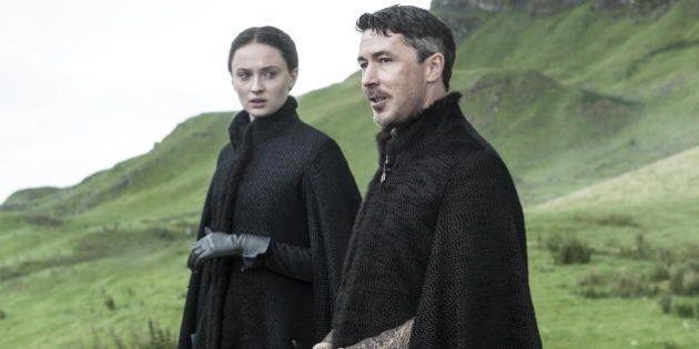 Game of Thrones s05e03: le dernier épisode confirme une théorie des fans sur Sansa (ATTENTION