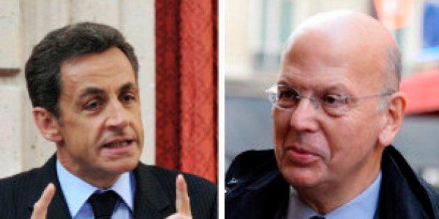 Enregistrements de Sarkozy par Buisson: Le Canard enchaîné et Atlantico publient des