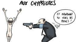 Chypre peut-elle mettre la main à la