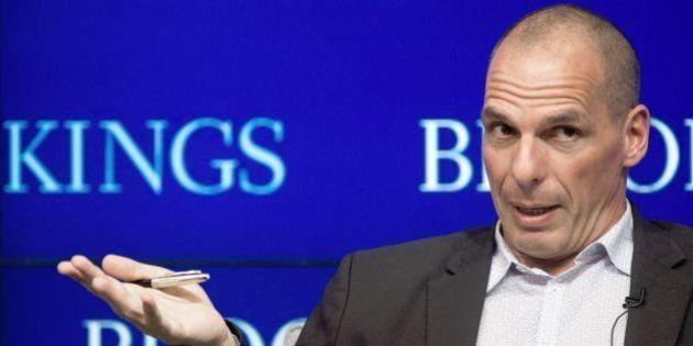 Dette: la Grèce remanie son équipe de négociation (et met Varoufakis sur la