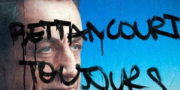 Sarkozy mis en examen et rattrapé par l'affaire Bettencourt: au fait, que lui