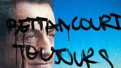 Sarkozy pris au piège de l'affaire
