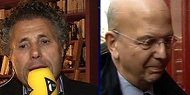 VIDÉO. Sarkoleaks: sur l'enregistrement de Sarkozy par Buisson, l'avocat dément... avant de dire
