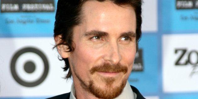 Christian Bale blessé, les tournages de ses films en