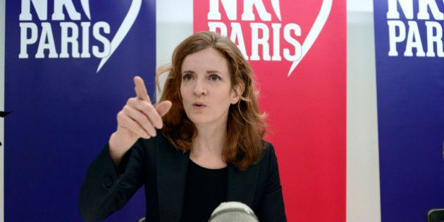 Municipales Paris: NKM maintenant attaquée par Jean-Louis Borloo et le dissident Charles