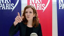 Municipales Paris: NKM maintenant attaquée par Borloo et le dissident