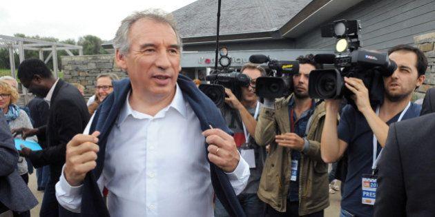 François Bayrou victime d'une chute à Pau, opéré d'une fracture à la main