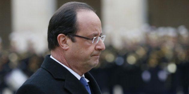 Blague de Hollande sur l'Algérie: