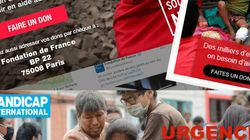 Où et comment faire un don pour aider les victimes du séisme au